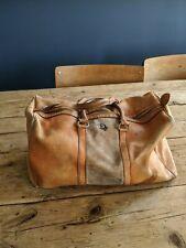 Vintage Christian Dior - BOSTON 40 Travel Bag - Leather Handbag