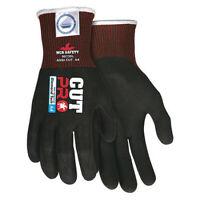 Mcr Safety 90730M Cut-Resistant Gloves,M Glove Size,Pk12
