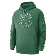 Nike NBA Courtside City Edition Hoodie Boston Celtics Green Size L AJ2835 312