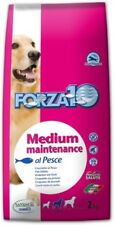 Forza 10 Medium Maintenance Fish 15 kg Pesce Per Cani