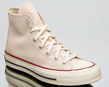 Converse All-Star Chuck Taylor '70 High Men's Women's Unisex Parchment Sneakers