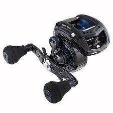 Abu Garcia REVO TORO BEAST 60 RH Baitcaster Fishing Reel NEW +Warranty+Braid