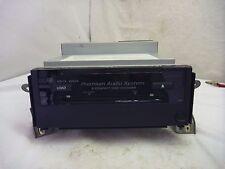 08 09 Acura RDX 6 Cd Mp3 WMA Xm Player  39101-STK-A021 3BR0 XB23