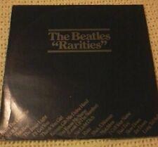 THE BEATLES THE BEATLES RARITIES VINYL LP 1978 ORIG AUST SAMPLER ALBUM PSLP 261