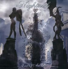 Nightwish - End of An Era [New CD]