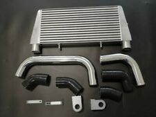 Upgrade front mount intercooler kit for Nissan Navara NP300