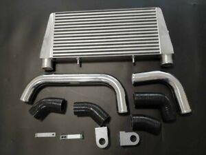 Upgrade front mount intercooler kit for Nissan Navara NP300