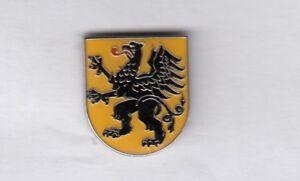 Voivodeship Pomerania Emblem, Pin, Flag, Flag, Pin, Poland Polska