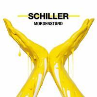 SCHILLER - MORGENSTUND/DELUXE   CD+BLU-RAY NEU