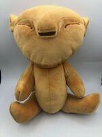 The Lion King Broadway Musical Simba Disney Plush Posable Stuffed Toy Animal