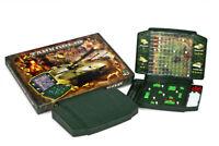 Tank Battle Battleships Traditional Strategy Board Game
