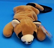*RARE* Ringo Ty Beanie Baby Original Collectible with Multiple Tag Errors! READ!