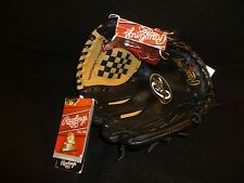 Rawlings Baseball Youth Glove Size10 Right Handed Throw Player Series New