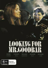 Looking for Mr. Goodbar [New Dvd] Australia - Import, Ntsc Region 0