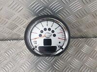 Compte tours - Mini One / Cooper R55 R56 R57 - ref :9260582