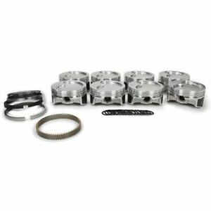 "Wiseco K456X3 Professional Series Dish Piston & Ring Set - 4.030"" Bore -20cc NEW"