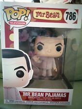 FUNKO POP! TV - MR BEAN IN PAJAMAS -  786 - VINYL FIGURE -