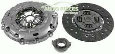 KIT EMBRAYAGE FORD RANGER 2.5 - 3.0 TDDI - TDCI