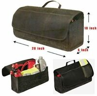 Carpet Car Care Protection Tidy Organizer Storage Boot Bag with Pockets 2808032