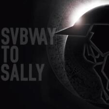CD Subway to Sally-Nero In Nero