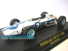 1:43 F1 - FERRARI 158 F1 (1964) - John Surtees (51) + COPERCHIO BOX RIGIDO
