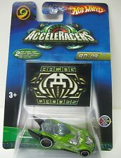 Hot Wheels AcceleRacers Racing Drone RD-09 Team Colors FREE CD New In Box