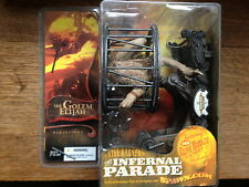 McFarlane Clive Barker's Infernal Parade Series 1-A 3 Piece set Brand NEW Sealed