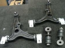 FOR ALFA ROMEO 145 146 155 GTV 2  FRONT WISHBONE  ARMS 2 ANTI ROLL BAR LINKS