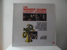 WOODY SHAW - CONCERT ENSEMBLE - MUSE RECORDS-MR 5139 - NEW - MINT