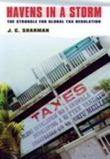 Havens in a Storm: The Struggle for Global Tax Regulation (Hardback or Cased Boo