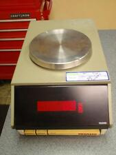 OHAUS 1500D Analytical Balance Scale