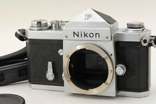 EXC++++ Vintage Nikon Nippon Kogaku F Eye Level Body Prism Finder from Japan#q22