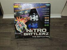 Konami Nitro Battlerz RC Game - Radica - RARE NEW!