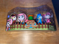 Sheriff Callie's Wild West Nice & Friendly Corners Figure Pack NEW in Package