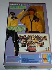 Dragon 1/6 Jackie Chan My Story  12 Inch Action Figure Toy NEW