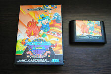 Jeu WONDER BOY III 3 MONSTER LAND pour Sega MEGA DRIVE (MD) (sans notice)