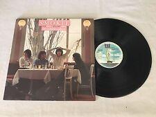 SMOKIE THE MONTREUX ALBUM GATEFOLD 1978 AUSTRALIAN RELEASE LP