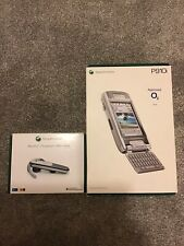 Sony Ericsson P910i - Great Condition - Unlocked - Boxed Inc. Bluetooth Headset