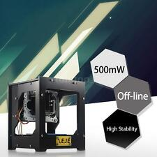 NEJE DK-8Pro-5 500mW Mini USB Laser Engraver Printer DIY Engraving Machine I3H1