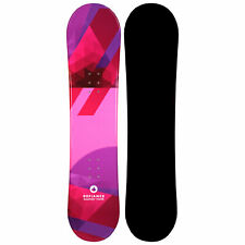 Defiance Shapes Girl's Snowboard