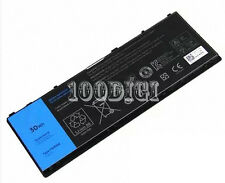 New FWRM8 Battery For DELL Latitude 10 (ST2) (ST2e) Tablet PPNPH 7.4V 30Wh