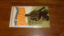 DOC SAVAGE PAPERBACK #52, THE VANISHER, 1st print, high grade