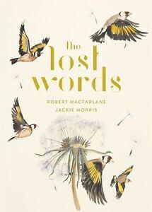 The Lost Words (Hardback Book)