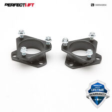 2.5 inch front suspension lift kit spacer kit 63mm lift Fits Mazda BT50 2011 On