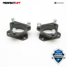 2.5 inch front suspension lift kit spacer kit 63mm lift Mazda BT50 2011 Onwards