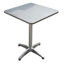 Bistrotisch Klappbar Aluminium Stehtisch Steh-tisch Steh Bistro Tisch Klapptisch