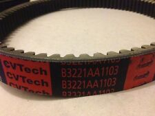 Aixam A751 Drive Belt Original CVTech Belt B3221AA1103