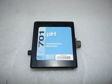 ISCO 701 PH & TEMPERATURE MODULE FOR ISCO 6712 OR AVALANCHE SAMPLER