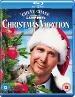 National Lampoon's Christmas Vacation Blu-Ray (2006) Chevy Chase, Chechik (DIR)