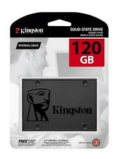 Kingston 120GB SSD SATA III Solid State Drive 120 GB